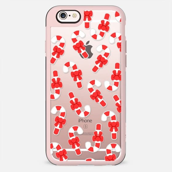 Christmas red candies - New Standard Case