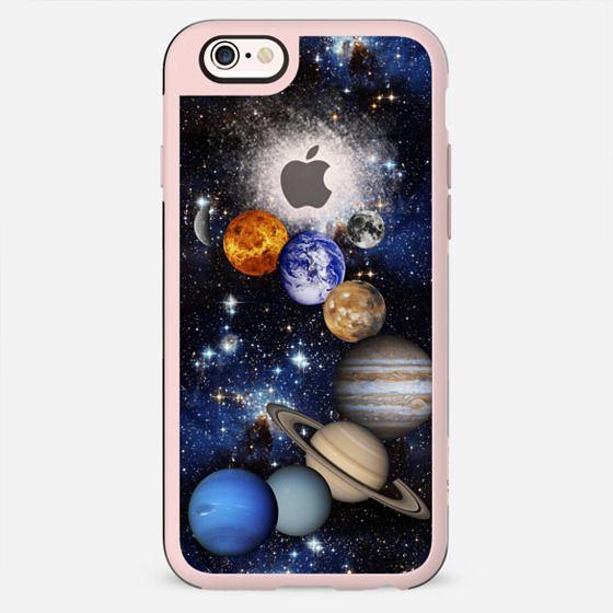 Universe dreamy illustration - New Standard Case