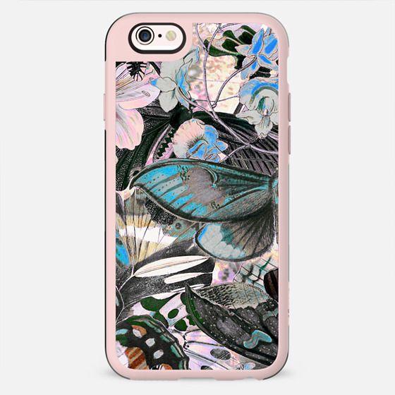Butterfly wings illustration - New Standard Case