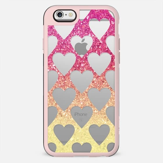 Sweet sparkle party hearts - New Standard Case