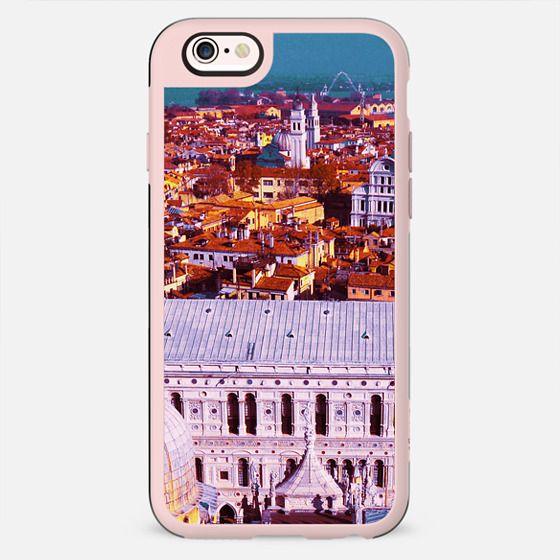 Venice Italian cityscape - New Standard Case