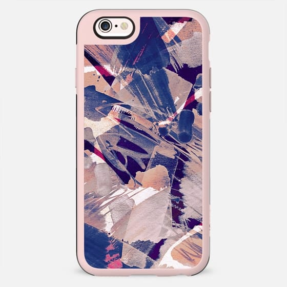 Abstract watercolor sketch - New Standard Case
