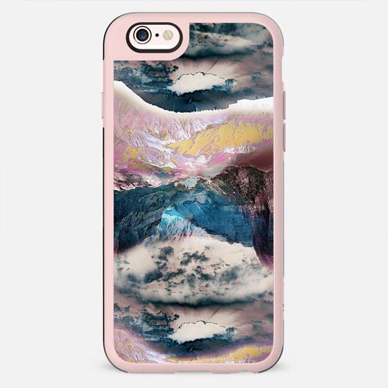Cloudy mountain landscape - New Standard Case