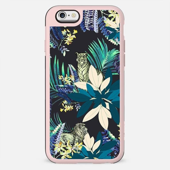 Into the wild tropical fauna - New Standard Case