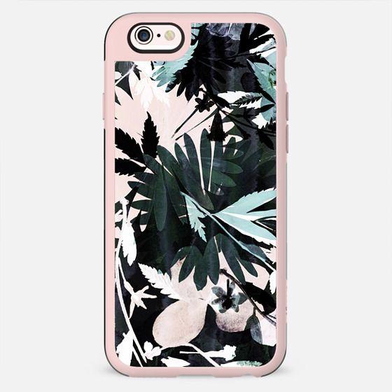 Dark dry flower petals II - New Standard Case