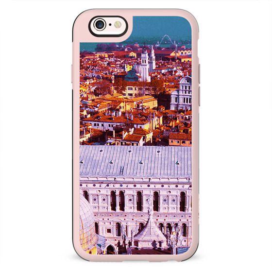 Venice Italian cityscape