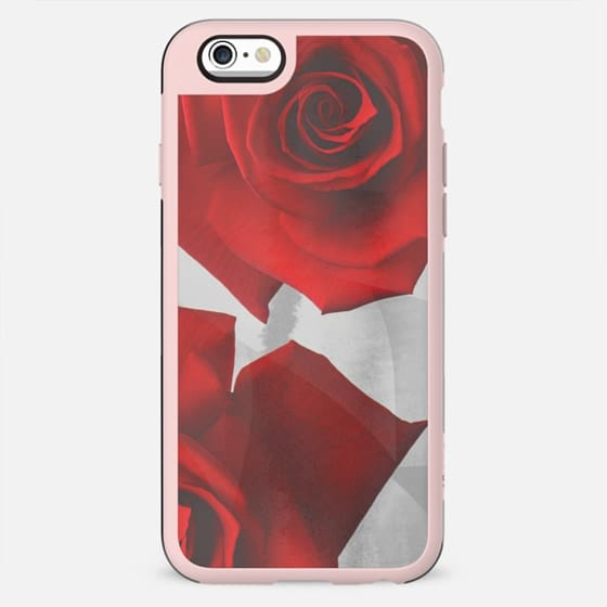 Two red roses - New Standard Case