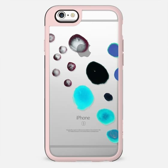 Paint dots