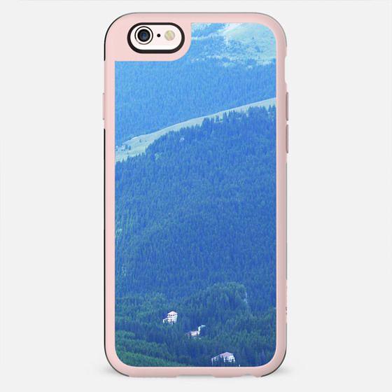 Pine trees - New Standard Case