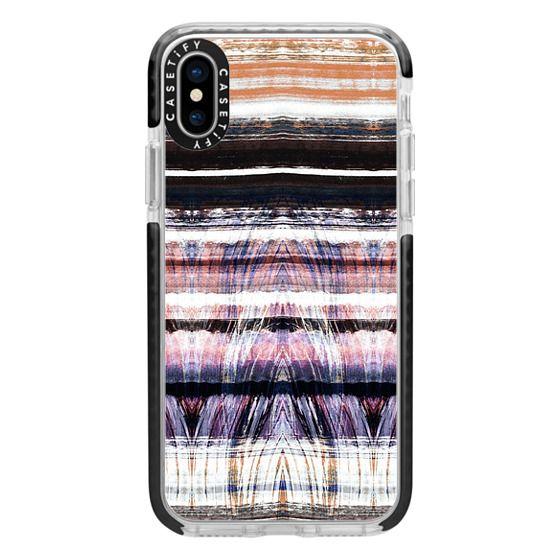 iPhone 6s Cases - Primitive tribal brushstrokes