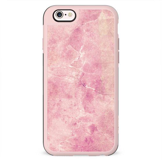 Hot pink marble II