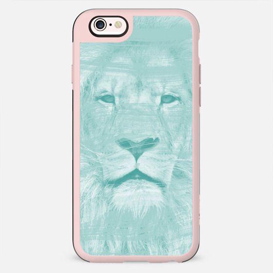 Lion - New Standard Case