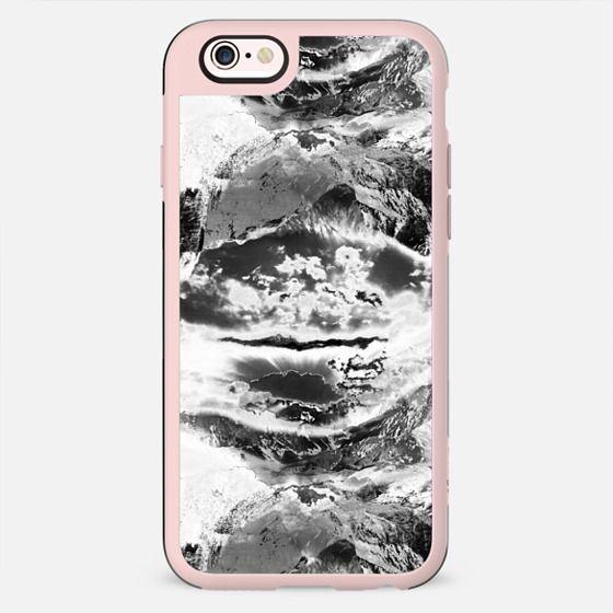 Black and white landscape - New Standard Case