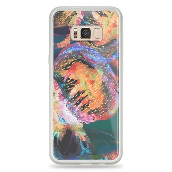 iPhone 6s Cases - Jellyfish watercolor painting