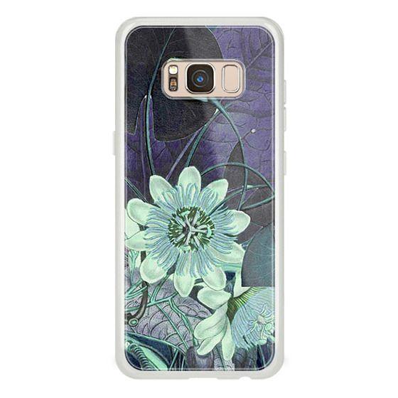 iPhone 6s Cases - Lotus flower botanical illustration detail