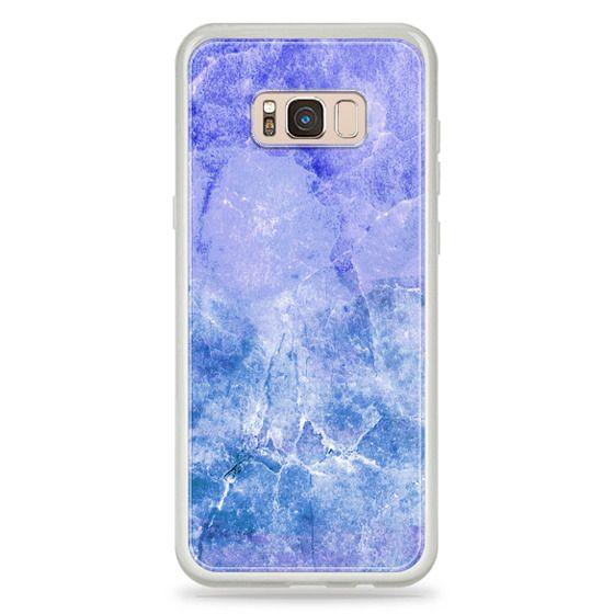 iPhone 6s Cases - Rich blue precious marble