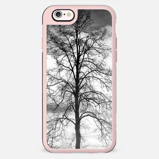 Monochrome tree - New Standard Case