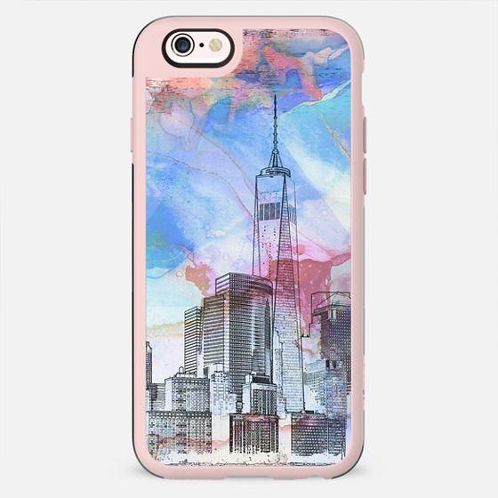 Travel lovers - New York - New Standard Case