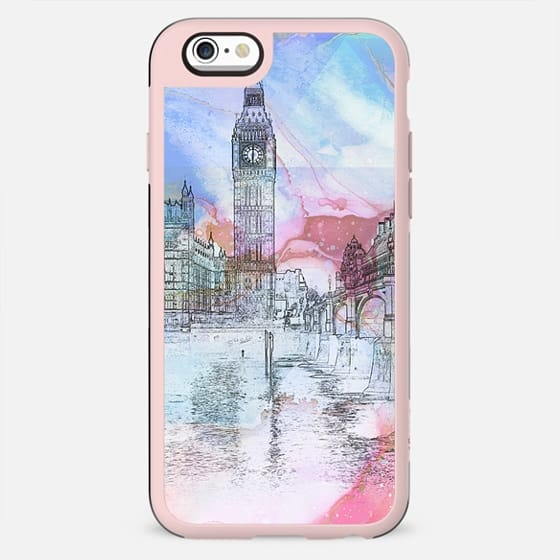 Travel Lovers - London - New Standard Case