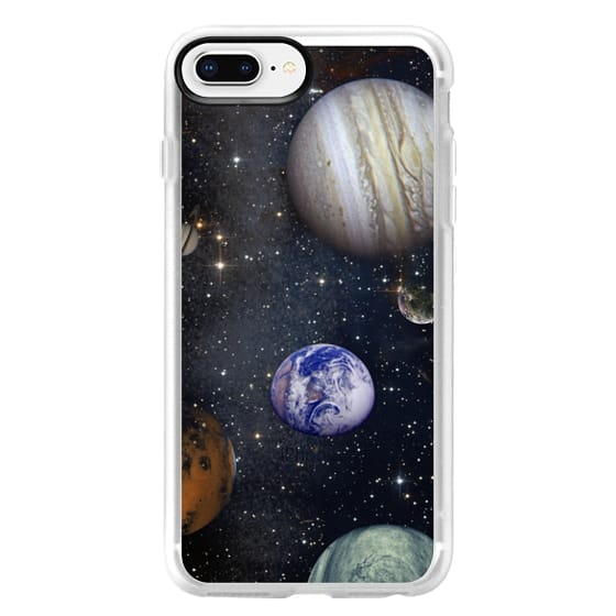 iphone 8 plus case planets