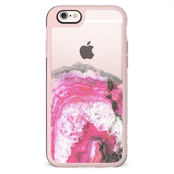 Pink precious gem