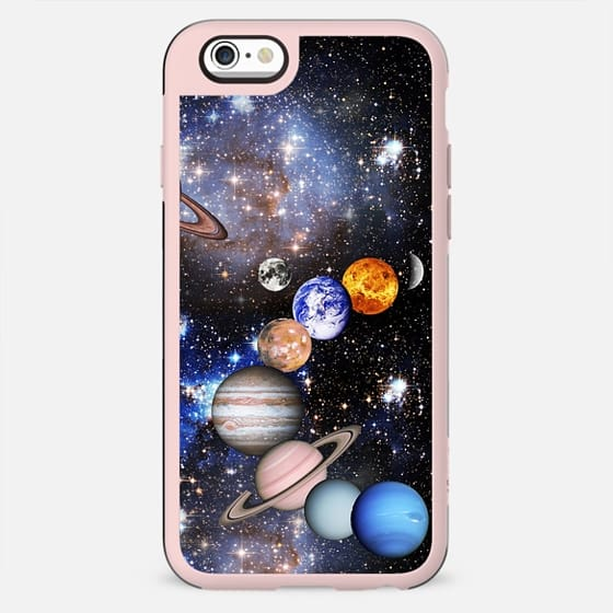 Universe perfection - solar system 2