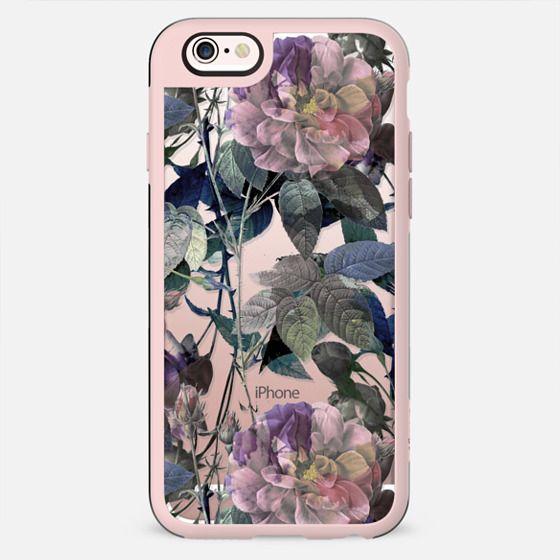 Botanical Pastel Roses