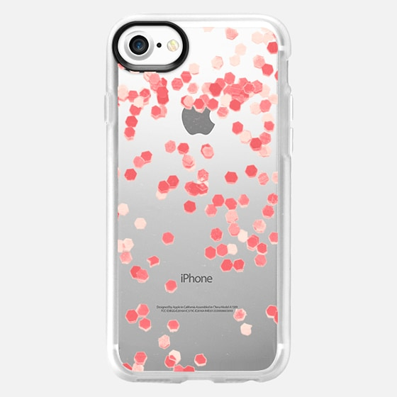 Limited Edition Coral  -