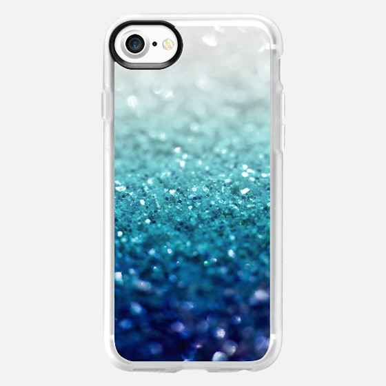 FROZEN ICEBLUE Tiffany iPhone 5 -