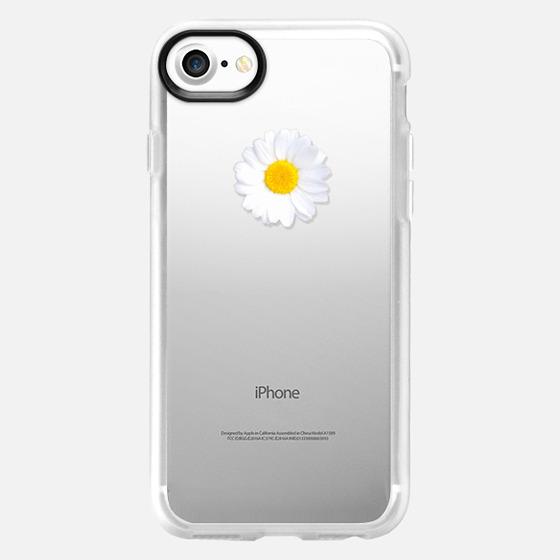 SIMPLY DAISY by Monika Strigel iPhone 6 PLUS - Wallet Case