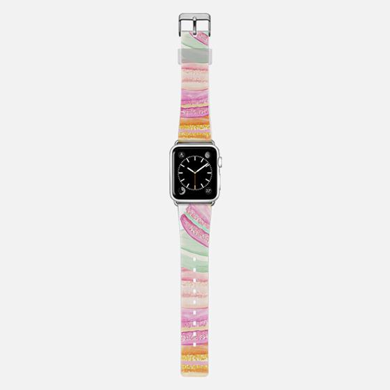 MACARONS by Monika Strigel Apple Watch Band -