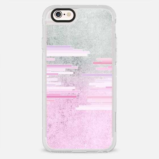 CONNECTION PINK by Monika Strigel - New Standard Case