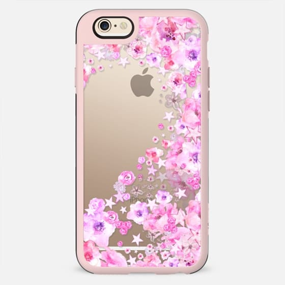 PINK HEART PART II for Breastcancer Awereness by MS - New Standard Case