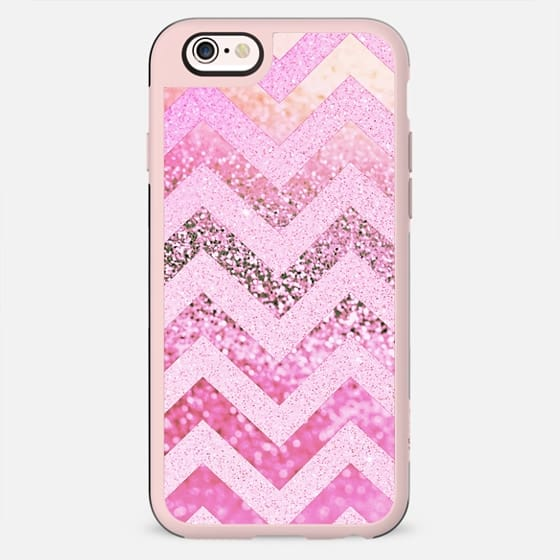 FUNKY MELON PINK by Monika Strigel for iPHone 6s plus - New Standard Case