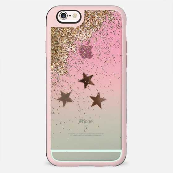 SHAKY STARS for all LG phones by Monika Strigel - New Standard Case