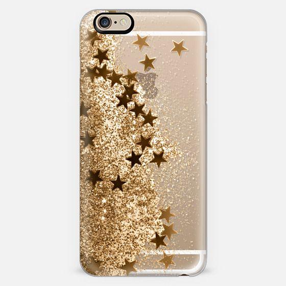SHAKY STARS 3 GOLD by Monika Strigel