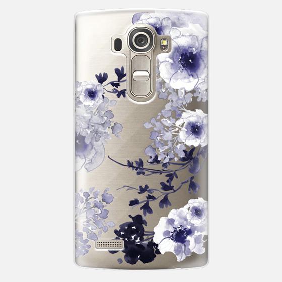 LG G4 Case - BLUE SPRING by Monika Strigel