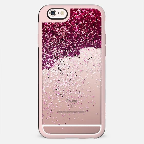 CONFETTI RED  by Monika Strigel for NEXUS - New Standard Case