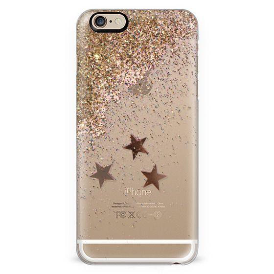 SHAKY STARS 1 GOLD by Monika Strigel