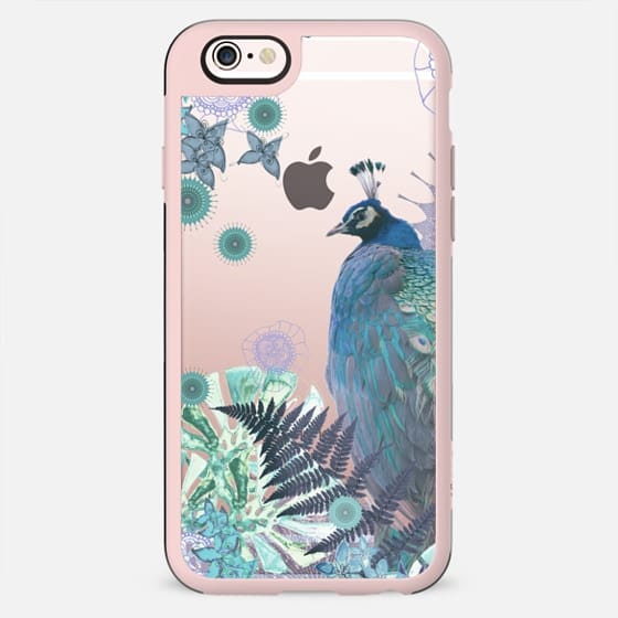 PEACOCK for all HTC phones by Monika Strigel
