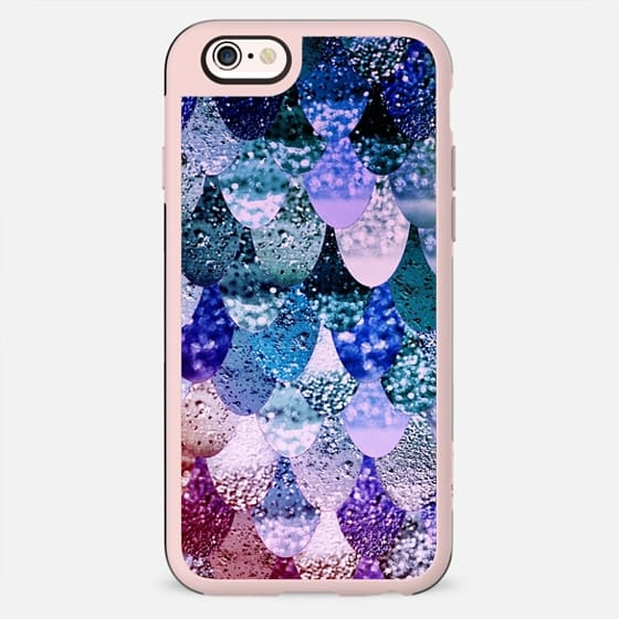 FUNKY MERMAID III by Monika Strigel Galaxy S5 - New Standard Case