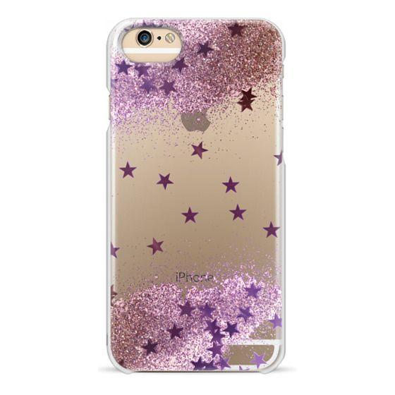 iPhone 6s Cases - SHAKY STARS 4 MIXED by Monika Strigel