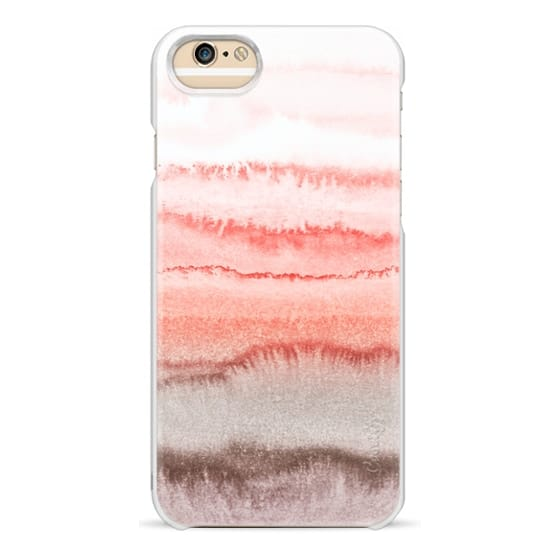 iPhone 6s Cases - CORAL DAWN by Monika Strigel