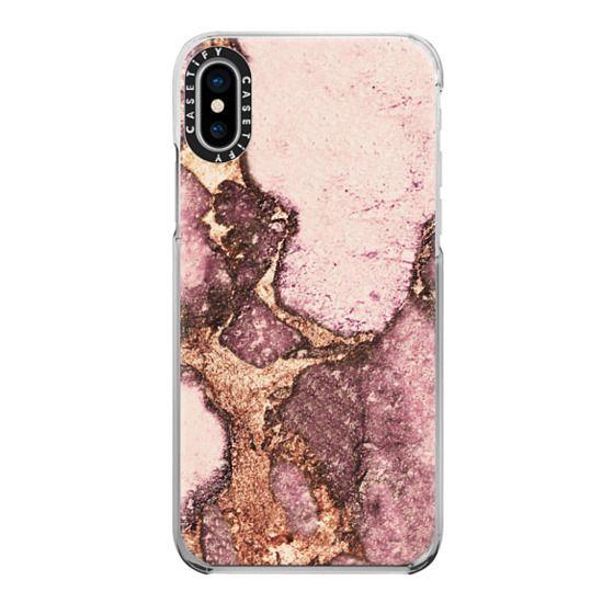 blush pink iphone 8 case