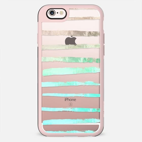 SURI MINTISH by Monika Strigel Transparent Case iPhone 6 - New Standard Case