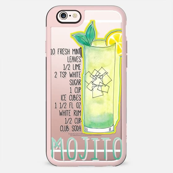 MOJITO by Monika Strigel - New Standard Case