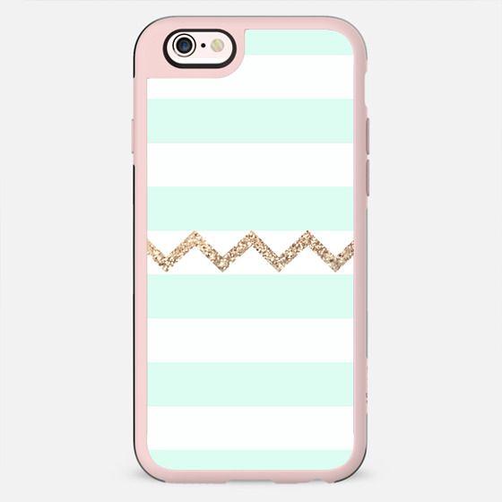 PRETTY MADE MINT by Monika Strigel iPhone 6 - New Standard Case