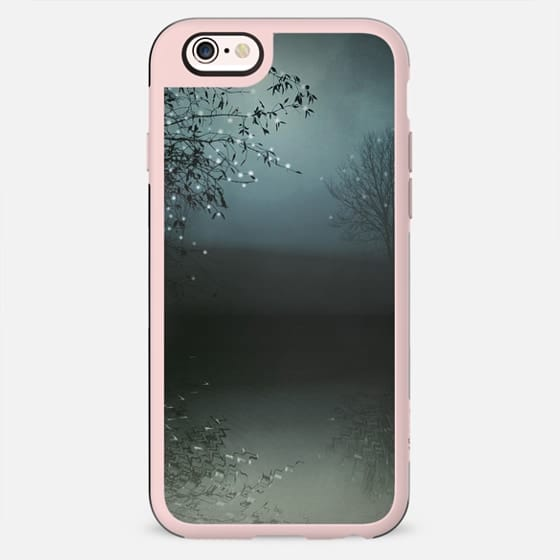 SONG OF THE NIGHTBIRD by Monika Strigel - New Standard Case