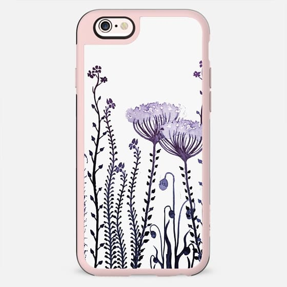 BLUE SPRING MEADOW - New Standard Case