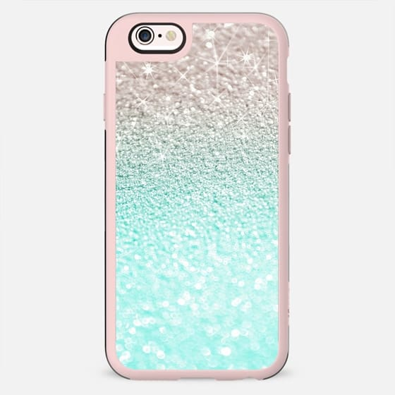 FRENZY NUDE AQUA by Monika Strigel - New Standard Case